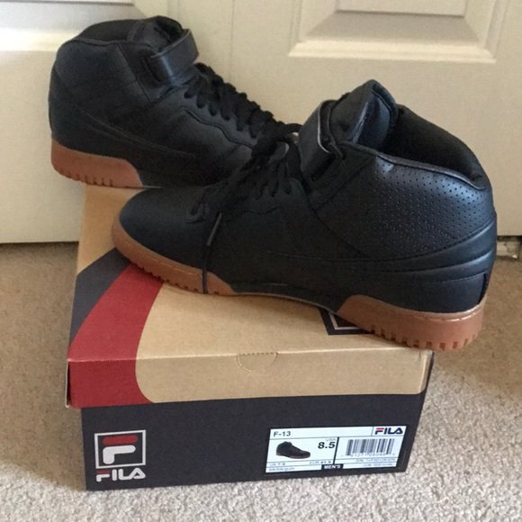 ce9b6cb63839 Fila F-13 Shoes